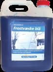 Blå Frostvæske
